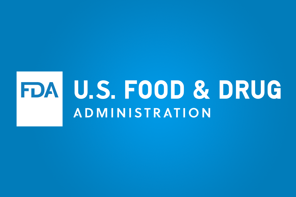 United States Food and Drug Administration Logo